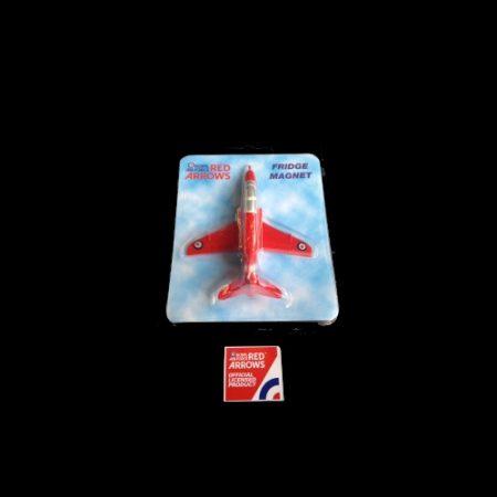 Hawk Fridge Magnet