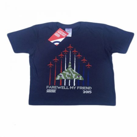 Childrens Farewell My Friend T-shirt