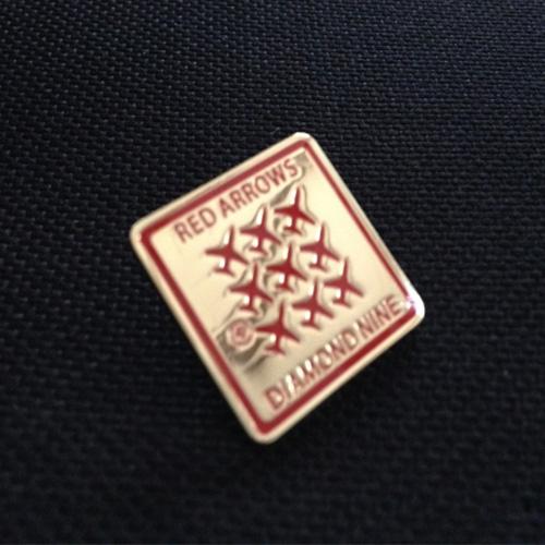 Diamond 9 Pin