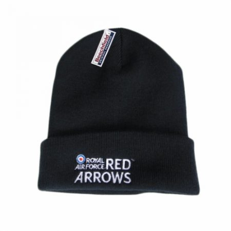 Red Arrows Beanie Embroidered Beanie
