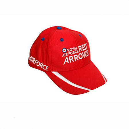 Red Arrows Childrens Baseball Cap