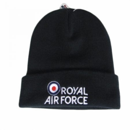 Royal Air Force Embroidered Beanie