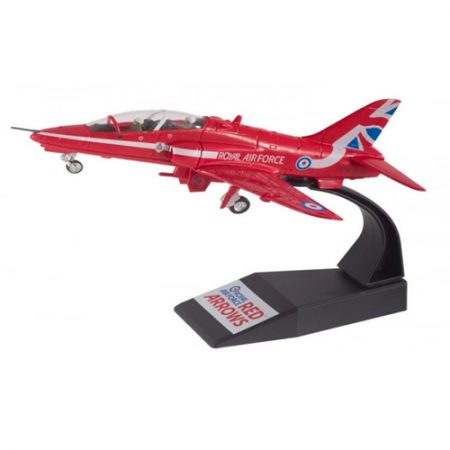 2016 Red Arrows Die Cast Model