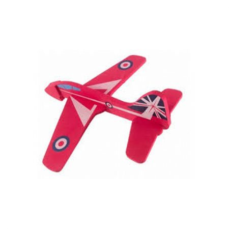Red Arrows Catapult