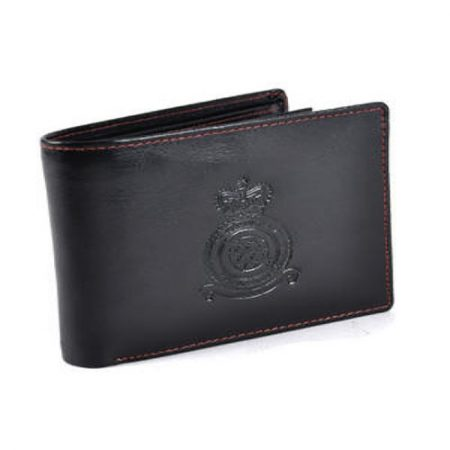 Red Arrows Eclat Crest Wallet Inc Coin Purse