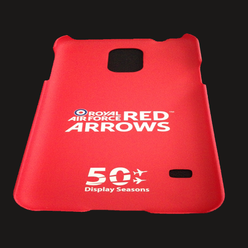 Red Arrows Eclat Samsung Galaxy S5 Cover Inside