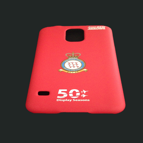 Red Arrows Eclat Samsung Galaxy S5 Cover