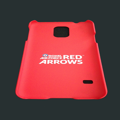 Red Arrows In Flight Samsung Galaxy S5 Cover Inside