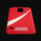 Red Arrows In Flight Samsung Galaxy S5 Cover