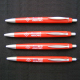 Red Arrows Logo Pack Of 4 Pens