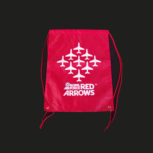Red Arrows Swimming Bag-1