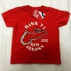 Childrens Red Arrows Hawk T Shirt