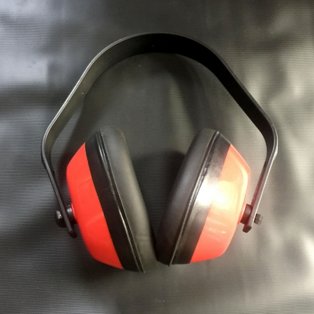 Red Arrows Ear Defenders