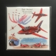 Red Arrows Fridge Magnet