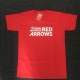 Red Arrows Logo T Shirt