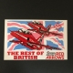Red Arrows Synchro Pair Car Sticker