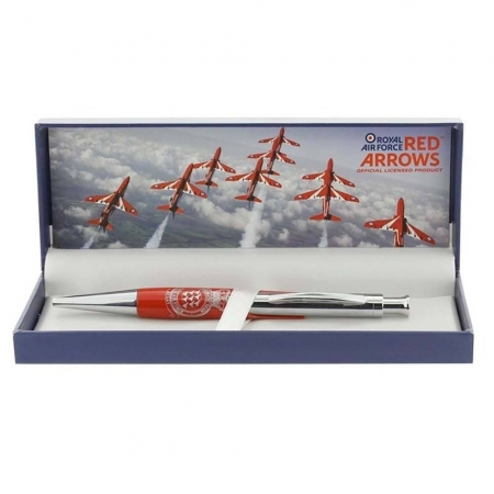 Red Arrows Eclat Pen