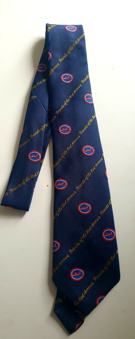 Friends of the Red Arrows Tie