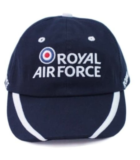 RAF Baseball Cap (Front)