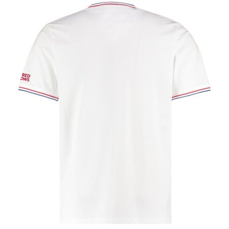 Red Arrows D9 T-Shirt (Back)